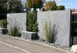 Gartenmauern Aus Beton : fertigteilwerk hirschm hle betonfertigteile fertigteile ~ Michelbontemps.com Haus und Dekorationen
