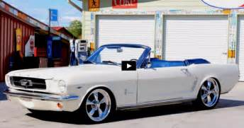 drag racing mustangs for sale fabulous 1965 ford mustang convertible resto mod cars