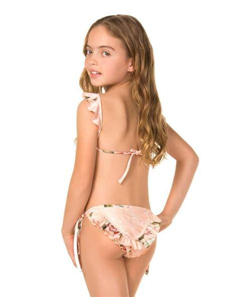 Koharu Carly Girls Bikini By Agua Bendita Kayokoko