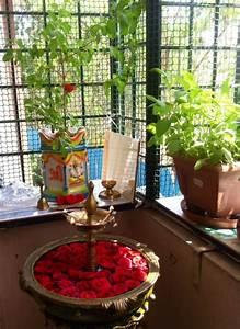 Design Of Tulsi Mandir 26 Best Tulsi Maa Tulsi Pots Images On Pinterest