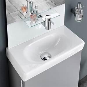 Ideal Standard Tonic : ideal standard tonic guest 500mm central washbasin k070501 ~ Orissabook.com Haus und Dekorationen