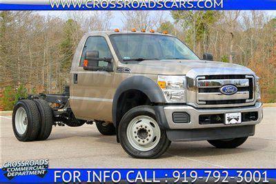 buy   ford  dump truck snow plow  diesel