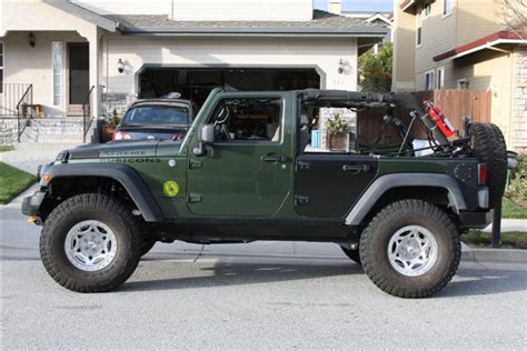 jk half doors jk unlimiteds with front doors and half rear doors w