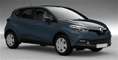 Loa Renault Captur