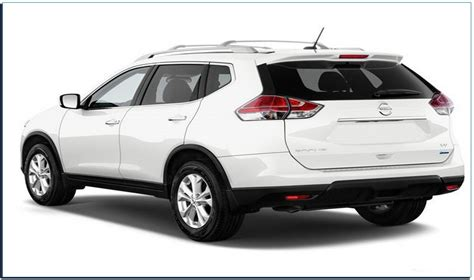 Reviews For Nissan Rogue by 2015 Nissan Rogue Review Car Review Car Tuning Modified