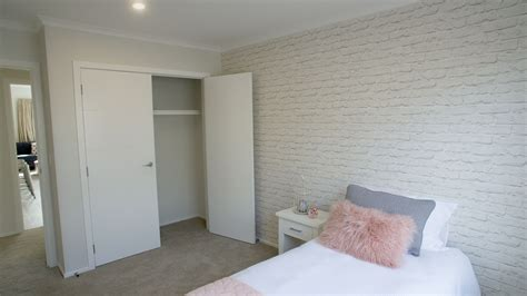 resene white brick sd wallpaper feature wall
