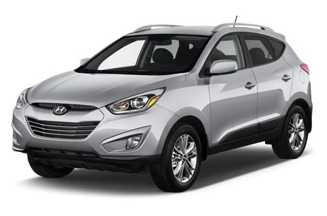 2014 Hyundai Tucson Reviews And Rating