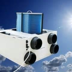 Prix Vmc Double Flux : isolation et ventilation travaux bricolage ~ Premium-room.com Idées de Décoration
