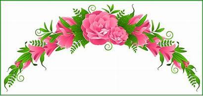 Flower Clipart Shocking Rose Element Transparent Yopriceville