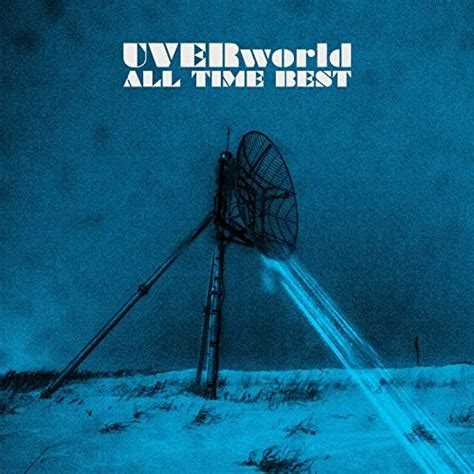 Best All Time Uverworldのall Time Best Fan Best