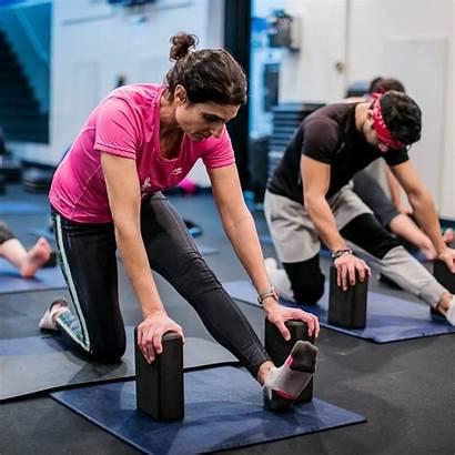 Flexibility Training Fitness Classes Program Mobility Different