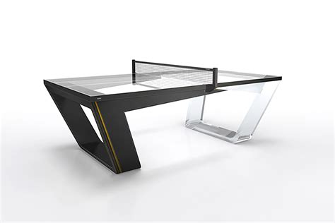 most expensive table tennis table world s most expensive ping pong table wow trend magazine