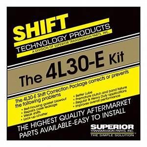 Supirior Trasmision Shift For Honda 1998