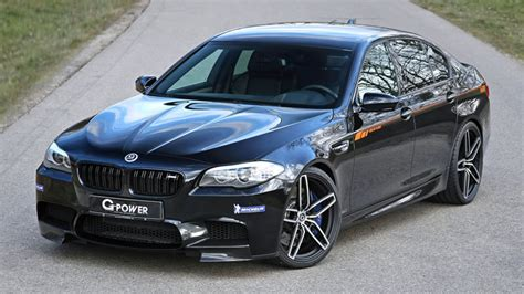 Bmw M5 Photo by 2015 Bmw M5 By G Power Photos Specs And Review Rs