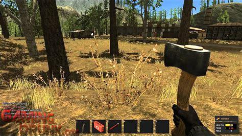 survival rust mmo game dayz minecraft