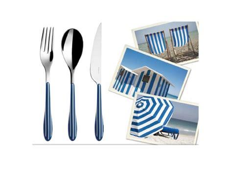 Seaside Cutlery