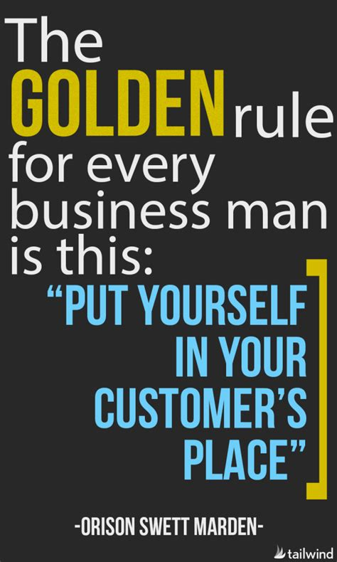 favorite business quotes marketing