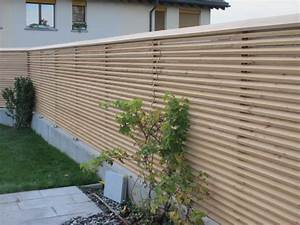 cadexr sicht schallschutzwande wwwsichtschutz With französischer balkon mit garten lärmschutzwand