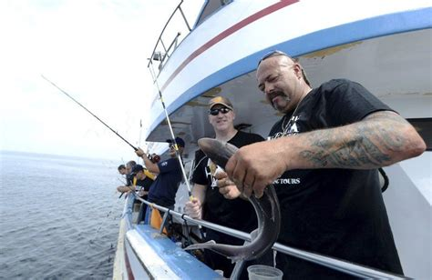 wicked tuna star steps up for charter fleet news