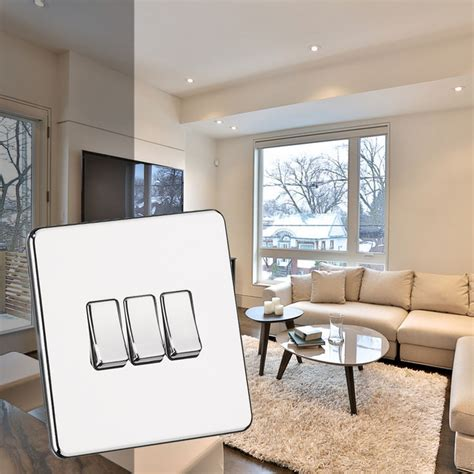 Light Living Lenschirm by Varilight 3 Wall Plate Home Ideas Collection 3