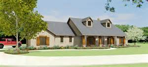 Hill Country Ranch Home Plans Photo by Hill Country Ranch S2786l House Plans