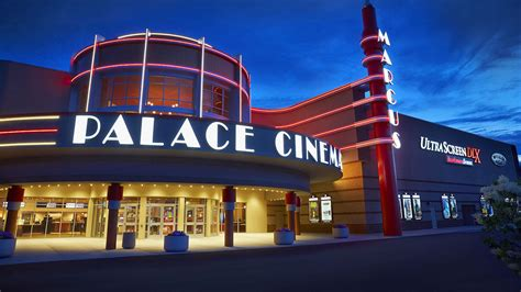 Hundreds Of Local Movie Theaters Will Soon Become Beacon ...