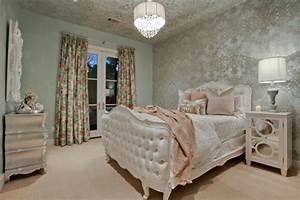 Tapete Für Decke : ideen f r schlafzimmer wie gestaltet man die decke im schlafzimmer ~ Sanjose-hotels-ca.com Haus und Dekorationen