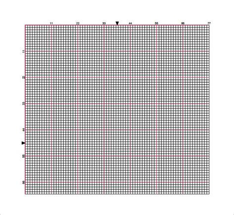 sample cross stitch graph paper templates