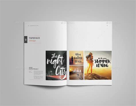 graphic designer portfolio graphic design portfolio template by adekfotografia