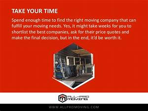 Tips to Choose the Right Moving Company in San Antonio
