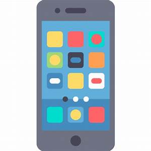 Smartphone - Free technology icons