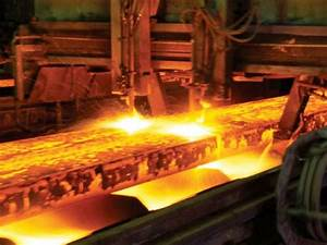 New steel plant to start production from January - The ...