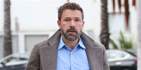 ben affleck    dating rumor  raise money