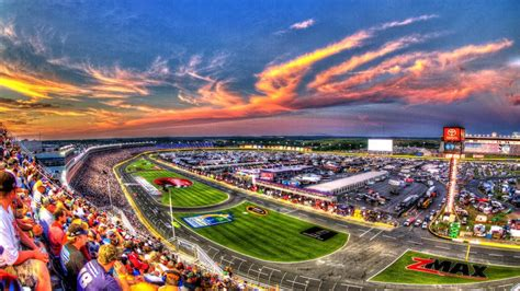 2017 Coca Cola 600 At Charlotte Motor Speedway Race