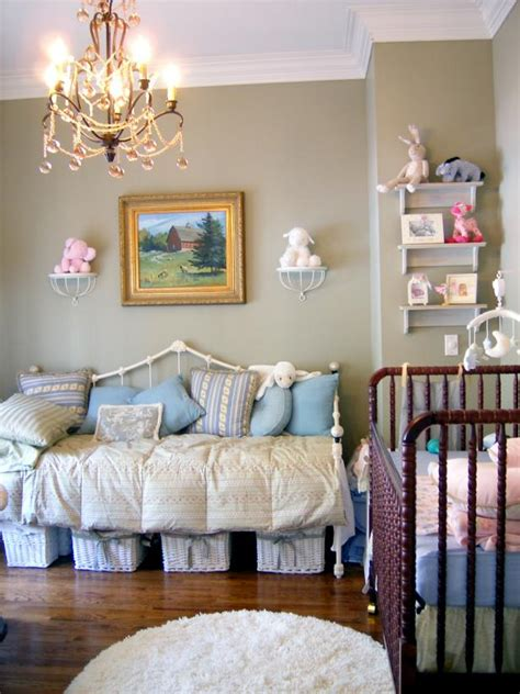 Baby Bedroom Design Ideas by Nursery Decorating Ideas Hgtv