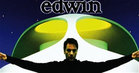 Album Artwork I Mother Earth & Edwin