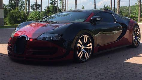 €112.000 για μια Bugatti Veyron Replica;