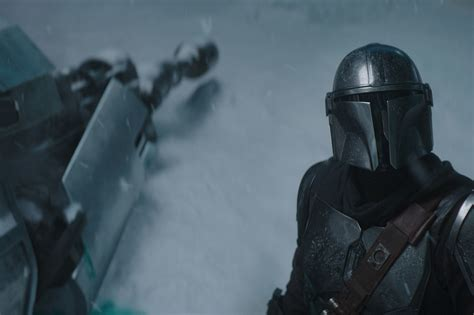 'The Mandalorian': Every 'Chapter 10' Easter Egg and Secret