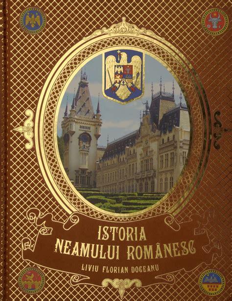 Carti editura Roossa: Istoria neamului romanesc