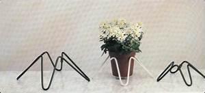 Support Pot De Fleur : autres supports de plantes tous les fournisseurs porte ~ Dailycaller-alerts.com Idées de Décoration