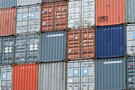 Shipping Containers  Flickr  Photo Sharing