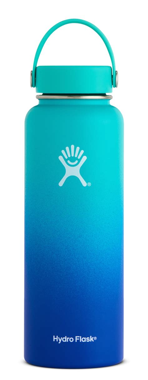 Hydro Flask Launches Exclusive Hawaii Collection