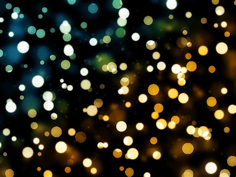 night bokeh lights texture background for photoshop