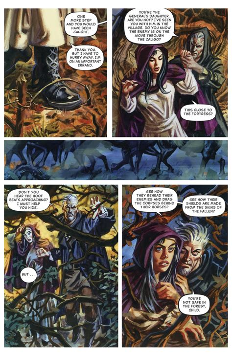 Mtg Black Red Deck by The Raven S Eye Part 1 Page 6