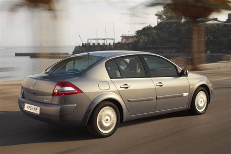 renault megane 2005 2005 renault megane ii classic pictures information and