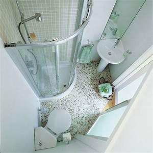Ideen Für Badezimmergestaltung : ideen f r kleine b der mit dusche ~ Sanjose-hotels-ca.com Haus und Dekorationen