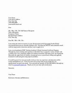 sample letter of recommendation for dental hygiene program With dental hygiene cover letter new grad