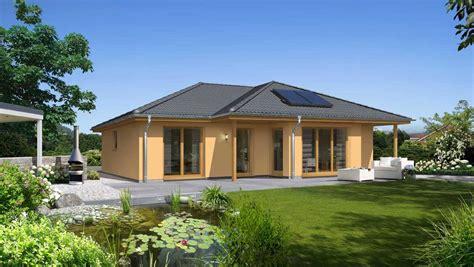 town and country haus bungalow der bungalow 128 grundriss erdgeschoss ihr town country massivhaus