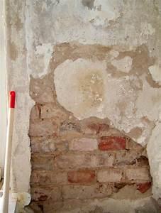 Wände Verputzen Material : bau de forum innenw nde 12135 altbau wand innen verputzen ~ Watch28wear.com Haus und Dekorationen