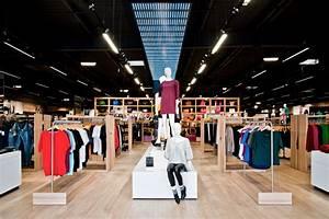 Pyjama Homme La Halle : la halle des magasins qui changent de look ~ Melissatoandfro.com Idées de Décoration